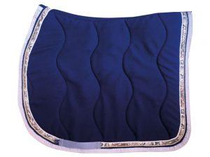 tapis-de-selle-bleu-marine