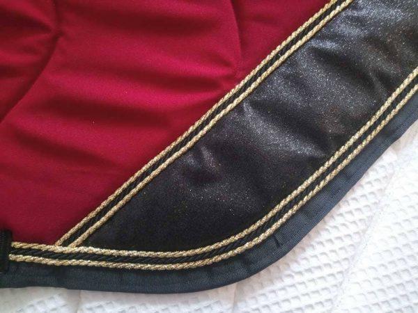 tapis-de-selle-bordeaux-equifil-détails-1