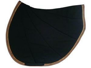 Tapis-de-selle-noir-Vénus-equifil
